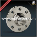 ASTM B16.5 Stainless Steel Welding Neck Flange (YZF-F154)