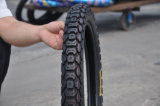 Motorcycle Tire 250-17 with New Pattern