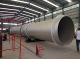 ISO Sawdust Rotary Drum Dryer / Wood Chips Rotary Dryer / Small Drum Dryer