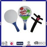 Customized Factory Best Price Durable Wood Beach Racket