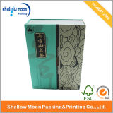 Fancy Design Custom Handmade Packaging Box Supplier (AZ122029)