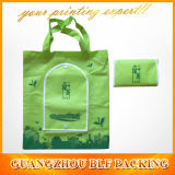 Screen Silk Printing Reusable Non Woven Fancy Shopping Bag
