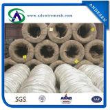 25kg/Roll, 20kg/Roll Hot Galvanzied Wire / Electro Glavainzed Iron Wire
