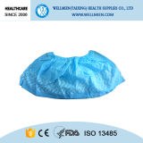 Disposable Medical Shoe Cover Consumble Nonwoven Shoecover