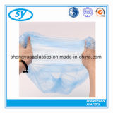 Heavy Duty HDPE Plastic Garbage Bag on Roll