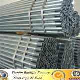 Welded Zinc Gi Pipe/Tube/ Galvanized Pipe/Tube