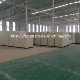 SMC Glass Fiber Reinforced Plastic Water Tank Made in China