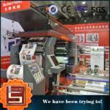 <Lisheng> High Speed High Quality Flexo Printing Machine for Plastic Film, Non-Woven, Paper