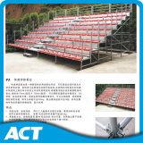 Act Modular Seating System / Easy Stand for Outdoor Events