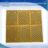 Copper Perforated Metals Products From China