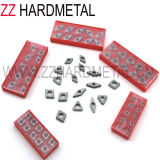 Tungsten Cemented Carbide Shims ISO Carbide Shims Tungsten Carbide Inserts