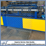 Fully-Automatic Chain Mesh Machine for Sale
