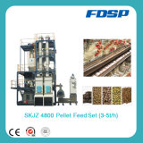 Competitive Price Animal Feed Processing Plant
