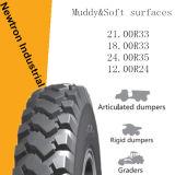 Wholesale Dumper Earthmover Tyre 21.00r33 18.00r33 24.00r35
