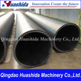 HDPE Shell Extrusion Line for Pre-Insulated Pipe with Polyurethane Foam