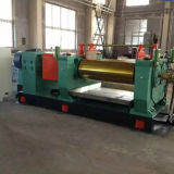 Xk400 Two Roll Open Mixing Mill with Competitive Price