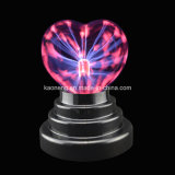 3inch Heart Shape Plasma Ball