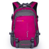 Leisure Lifestyle Outdoor Sports Daily Backpack Hand Bag-6bm089-C