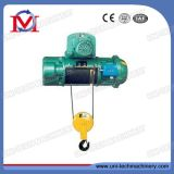 CD1/Md1 Type Wire Rope Hoist Machine Made in China