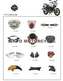 Wholesale Various Kinds Popular Body Spare Parts