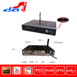 [2013 Hot Sale] Set Top Box DVB-S2 Televize DVB-S HD Digital Satellite TV Box MPEG 4 Q11g