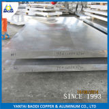 Aluminum Metal Plate 6061 6082 T6, T651 Aluminum Association Hot Rolled Large Quantity Store Tooling Material
