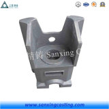Customized Investment Casting Part for Mining Machinery/Auto Parts