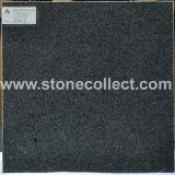 Padang Dark G654 Granite for Flooring Tiles / Slabs / Steps