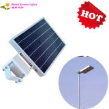 High Quality All-in-One LED Solar Street Light, Outdoor Lighting