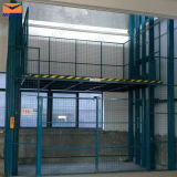 Hydraulic Warehouse Platform Lift with Competitive Price