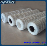 Pharmaceutical 1um String Wound Filter Cartridge Manufacturer