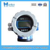 Black Carbon Steel Electromagnetic Flowmeter Ht-0272