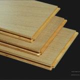 Oak Engineered Wooden Flooring -Smooth Finish