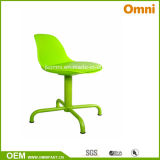 New Shape Plastic Steel Chair for Shool and Dining (OMHF-19Q)