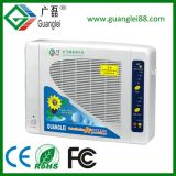 HEPA Active Carbon Air Purifier with Ozone Anion and Air Sensor