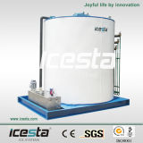 Icesta 30tons Large Scale Flake Ice Generator for Ice Machine