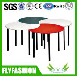Colorful Nursery Furniture Children Study Table for Sale (SF-48C)