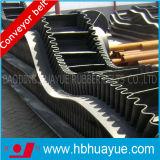 Endless Rubber Belt Sidewall Cleat Conveyor Belt