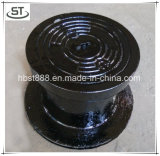 Round Cast Iron/Grey Iron/Ductile Iron Surface Box Made in China