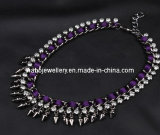 Shourouk Style Fashion Necklace (XJW13086)