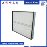 Xinxiang Filter Supplier Pleated Style HEPA Filter