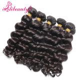 Deep Wave Black Virgin Philippine Hair Extension