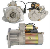 12V 9t 2.0kw Starter for Motor Hitachi Lester 33182 S13-556