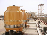 Round Type Counter Flow Cooling Tower (NRT-400)