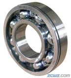 Famous Brand Deep Groove Ball Bearing 6412