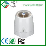 CE RoHS FCC Aroma Diffuser Air Purifier Anion Ozone Optional