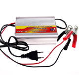 DC12V 10A Intelligent Battery Charger