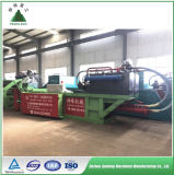 Ideal Automatic Hydraulic Baler with Ce