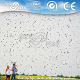 Mineral Fiber Ceiling and PVC Gypsum Ceiling Suspended Ceiling