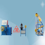 High Speed Semi-Automatic Coiling Machine